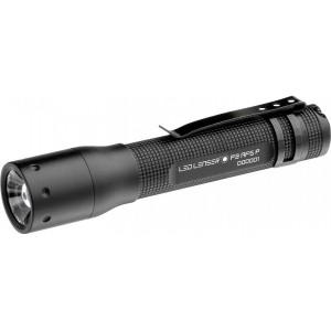 LED LENSER P3. Обзор яркого и компактного фонарика от немецкого производителя