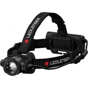 LED LENSER H15R CORE. Обзор светодиодного налобного фонаря с системой программирования Smart Light Technology
