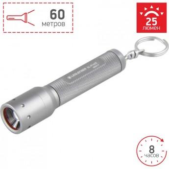 Фонарь LED LENSER Solidline SL-Pro 25